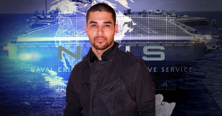 Wilmer Valderrama Joins NCIS As Series Regular