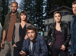 'UnREAL' Renewed For Season 4 Before Season 3 Has Even Aired!