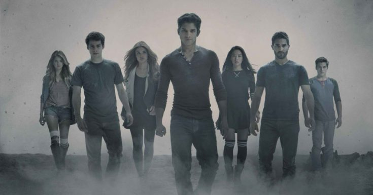 Teen Wolf FINALLY Has A UK Home - Season 3-5 Added To Netflix UK!