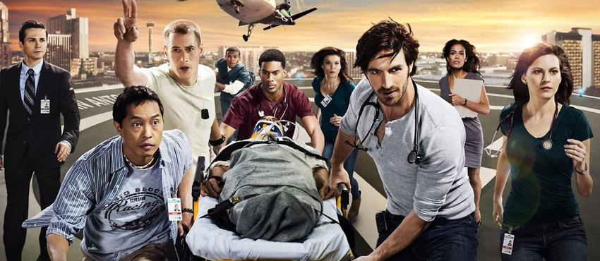 'The Night Shift' Ends. Cancelled By NBC.