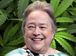 Chuck Lorre Pot Shop Comedy Starring Kathy Bates Coming To Netflix
