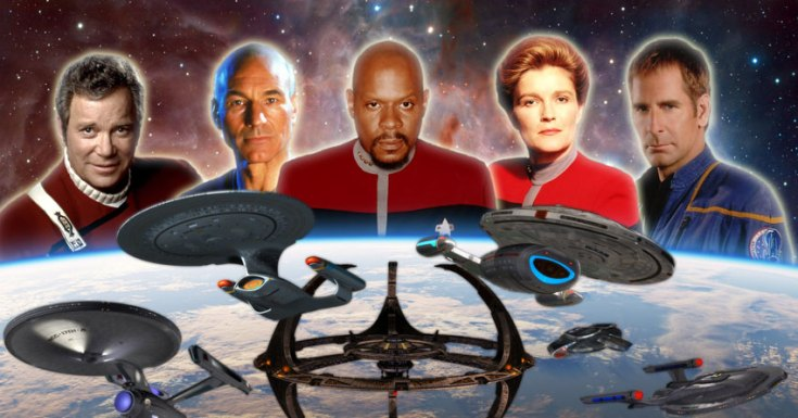 Top 5 Best Star Trek Episodes To Watch On Netflix UK