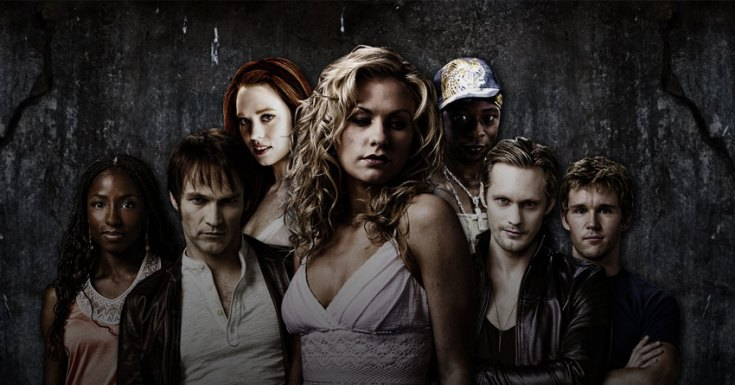 True Blood: The Musical Is Coming...
