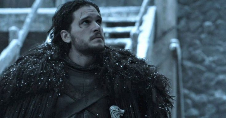 Winter Is Here... And Has Delayed Game Of Thrones Season 7