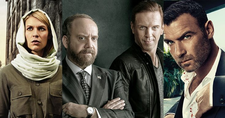 Homeland Renewed To Season 8, Billions Season 2, Ray Donovan Season 5