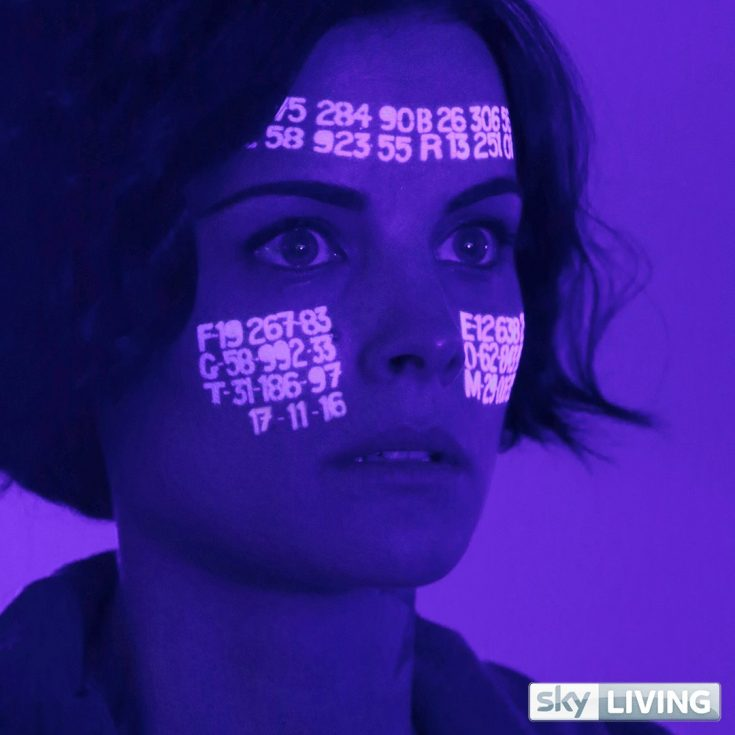 Sky Living Sets UK TV Air Date For Blindspot Season 2