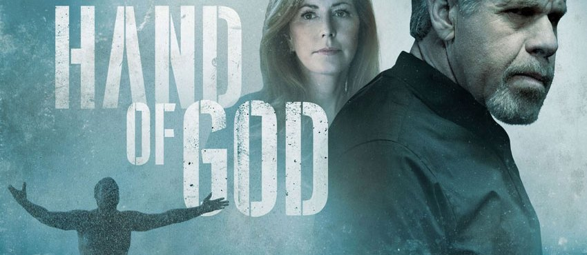 Amazon Ends Hand of God