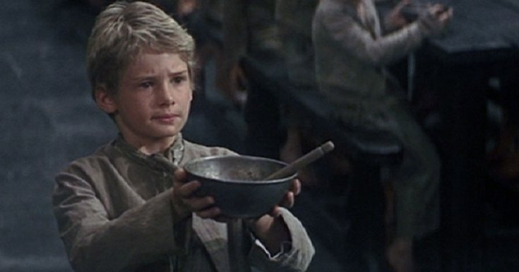 US to 'Reimagine' Oliver Twist... As A Female Led Procedural Drama...