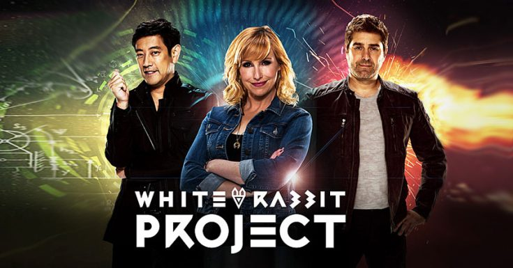 Netflix Orders 'White Rabbit Project' From Producers Of 'Mythbusters'