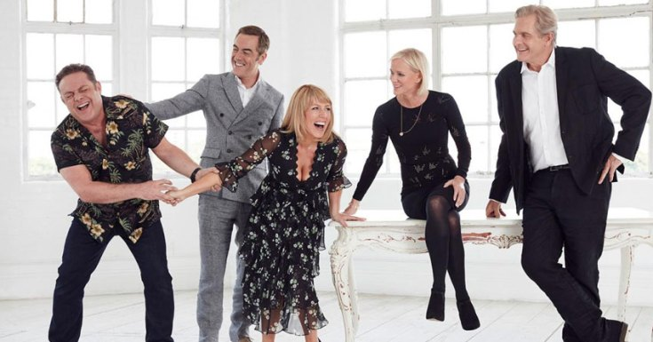 ITV Set January Premiere Date For 'Cold Feet' Season 8