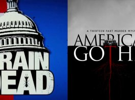 CBS Cancels BrainDead & American Gothic