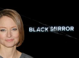 Jodie Foster To Direct An Episode Of Black Mirror Season 4