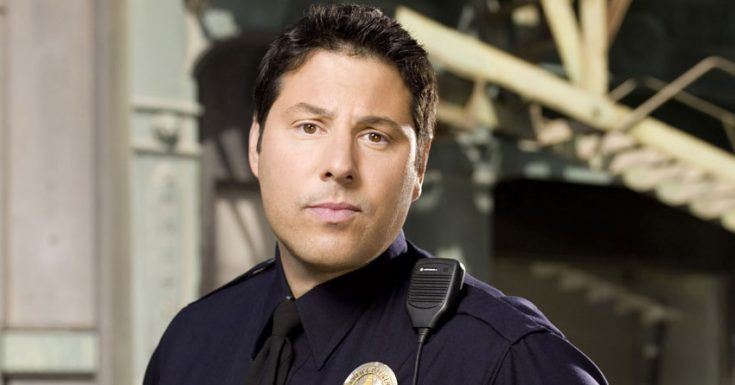 Greg Grunberg Lands Recurring Role On The Flash