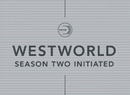 Westworld Has Been Renewed For A 2nd Season