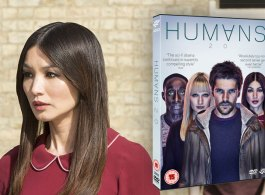 Competition: Win Humans 2.0 On DVD!