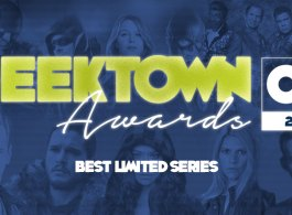 Geektown Awards - Best Limited Series