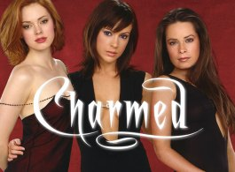 Charmed-ish?.. CW Planning A Charmed Reboot!
