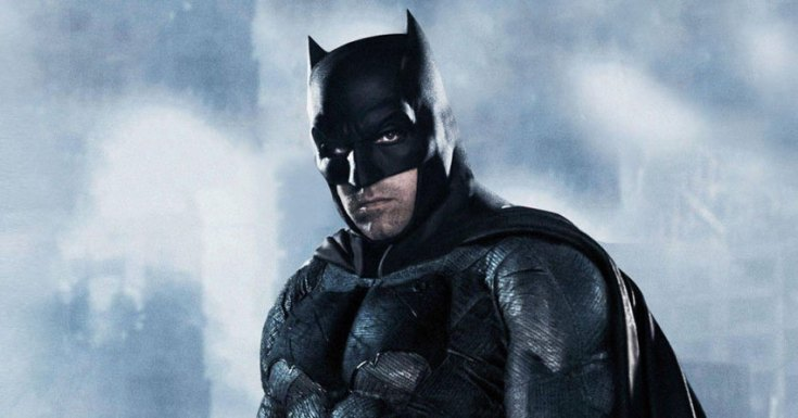 Ben Affleck No Longer Directing 'The Batman', Will Still Star
