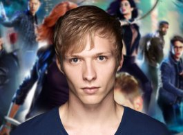 'Humans' Will Tudor Joins 'Shadowhunters'