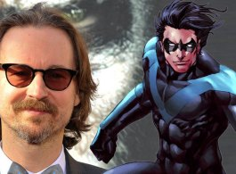 The Batman Gets New Director & Nightwing Movie In Development!