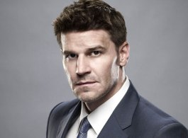David Boreanaz Takes Lead In Navy SEAL Pilot