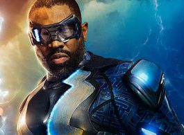 Black Lightning Picked Up To Series By The CW