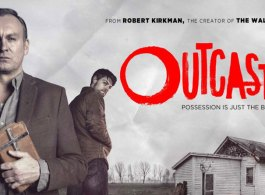 Outcast Returns For Season 2 In April On Fox UK