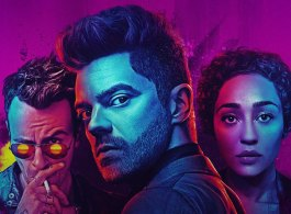 Amazon Sets June UK Premiere Date For 'Preacher' Season 3