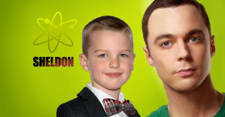 Big Bang Theory Spin Off 'Young Sheldon' Officially Picked Up To Series