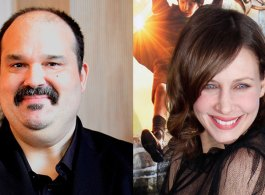 Mel Rodriguez & Vera Farmiga Join 'Philip K. Dick's Electric Dreams'