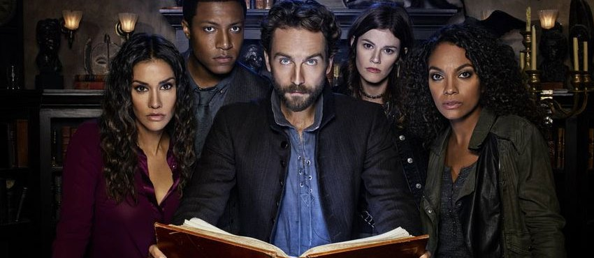 Fox Cancels 'Sleepy Hollow'