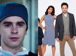 ABC Pick Up 6 New Shows Including Comedy From Scrub's Zach Braff & Medical Drama From House's David Shore