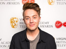 Interview With Roman Kemp for Virgin TV's Must-See Moment BAFTA Awards!