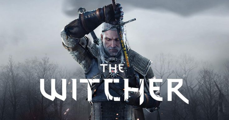 Netflix To Make 'The Witcher' TV Series!