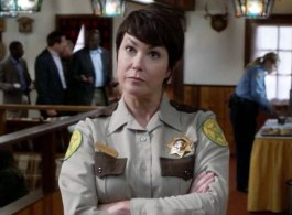 'Supernatural' Planning A Spin-Off Called 'Wayward Sisters' Around Sheriff Jody Mills