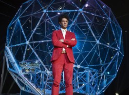 Channel 4 Give 'The Crystal Maze' A June Air Date!