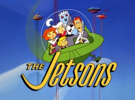 Warner Bros Have A Live-Action TV Series Of 'The Jetsons' In Development!