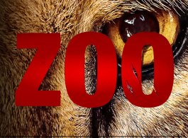 Sky 1 Sets July UK Air Date For The Wonderfully Bonkers 'Zoo' Season 3