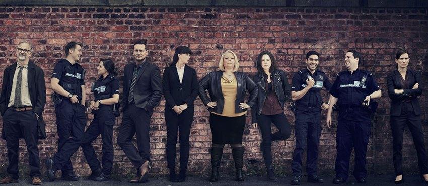 Channel 4 Renews 'No Offence' For 3rd Season