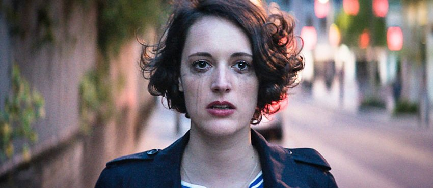 BBC Renews 'Fleabag' For Season 2... In 2019!