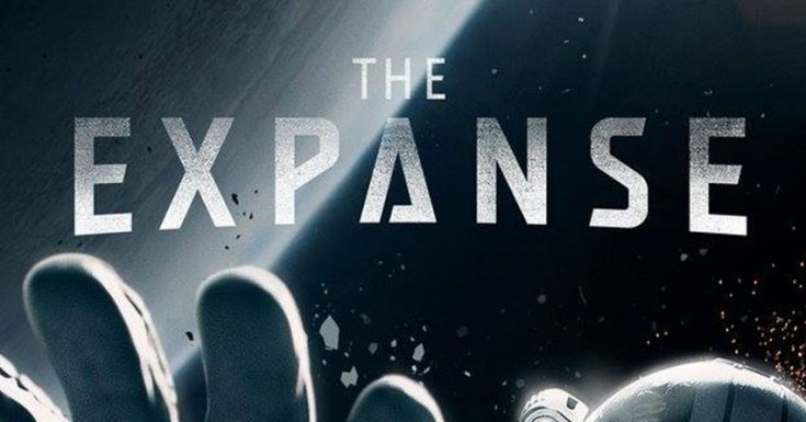Amazon Saves 'The Expanse' For Season 4!