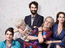 Amazon Renews 'Transparent' For a 5th Season