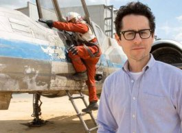 JJ Abrams Returns For Star Wars Episode IX!
