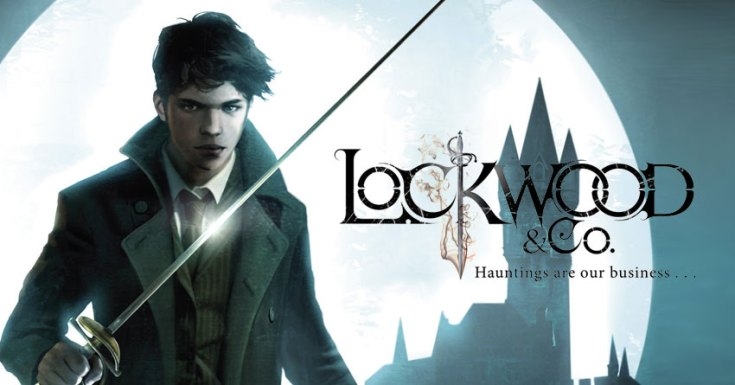 Big Talk Productions To Adapt Jonathan Stroud's 'Lockwood & Co' For TV