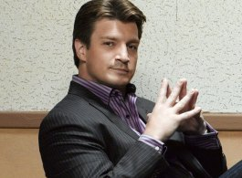 Nathan Fillion Lands Lead Role On ABC Dramedy 'The Rookie'