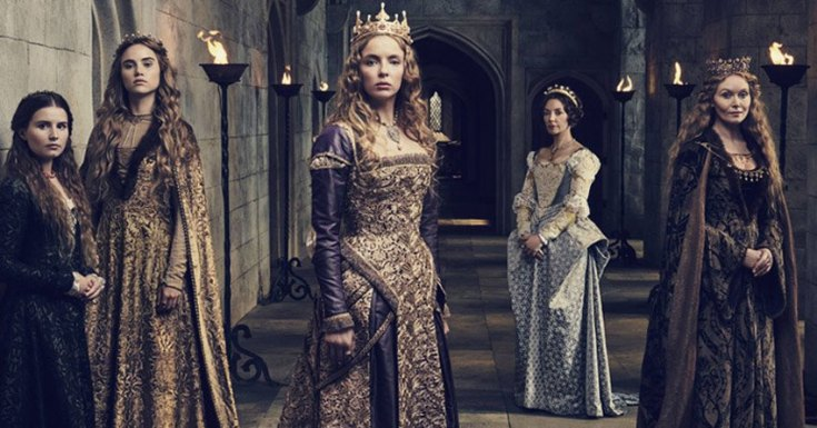 'The White Princess' Finally Coming To The UK In November On UKTV Drama