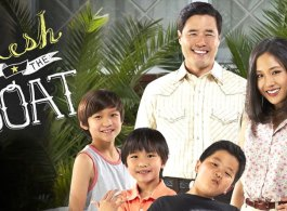 'Fresh Off The Boat' Get UK Premiere Date On 5Star In November