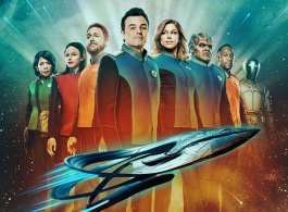 'The Orville' Gets December UK Premiere Date On FOX UK