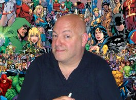 Brian Michael Bendis Moves From Marvel To DC. Why This Matters.