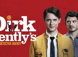 'Dirk Gently's Holistic Detective Agency' Get January Premiere Date For Season 2 On Netflix